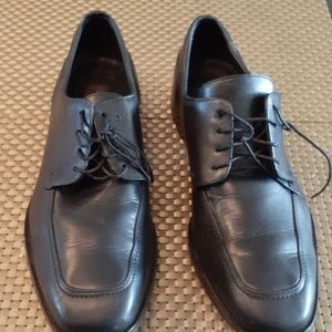Florsheim Soft Leather Dress Shoes 18359 01